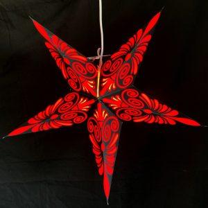 KA Red Black